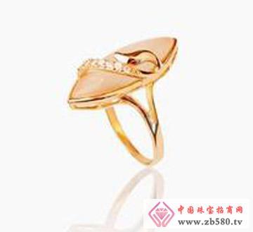 鲁冠首饰--戒指02