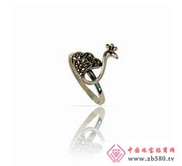 �冠首�--戒指03