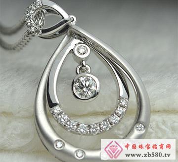 川川珠宝--爱的故事