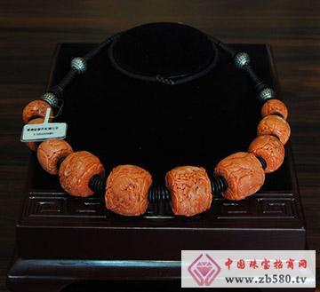 藏传珠宝—老珊瑚