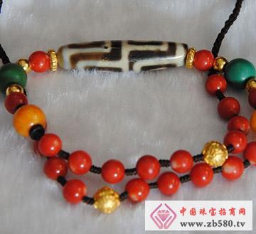 藏传珠宝-天珠1