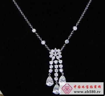 瑞麒珠宝--项链01