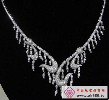 瑞麒珠宝--项链02