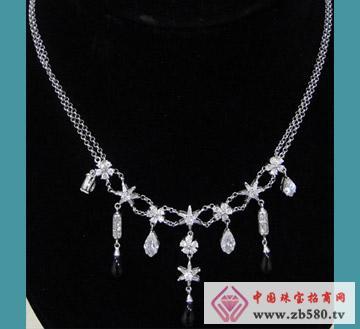 瑞麒珠宝--项链03