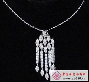 瑞麒珠宝--项链04