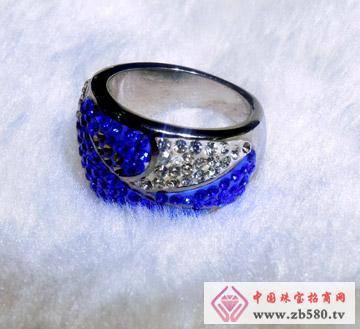 满雅珠宝--戒指01