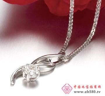 爱塔珠宝--项链01