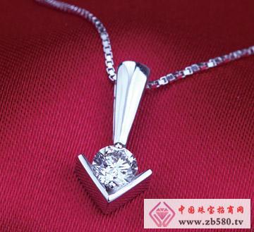 爱塔珠宝--项链02