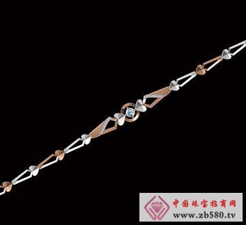 爱塔珠宝--手链