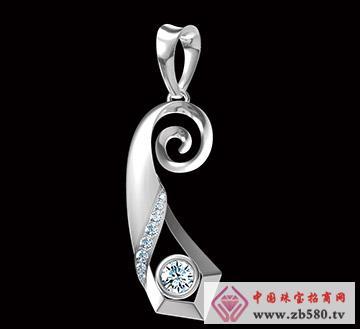 爱塔珠宝--项链05