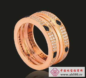 爱钻珠宝--戒指01