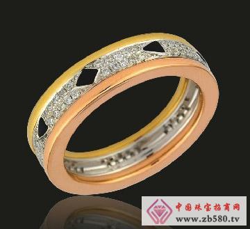 爱钻珠宝--戒指02