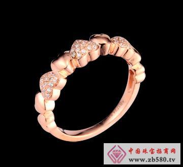 爱钻珠宝--戒指03