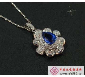长虹鼎业宝石--蓝宝石01