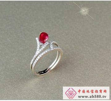 长虹鼎业宝石--红宝石04