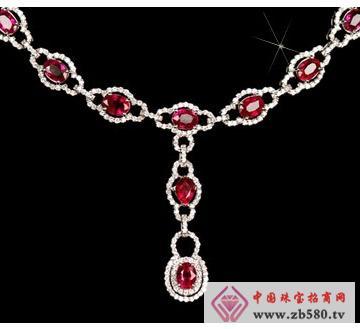 长虹鼎业宝石--红宝石02