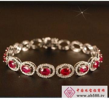 长虹鼎业宝石--红宝石01