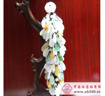 兴翠丽珠宝--玉挂件玉挂件