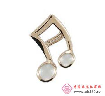 �祥珠��-浪漫音符