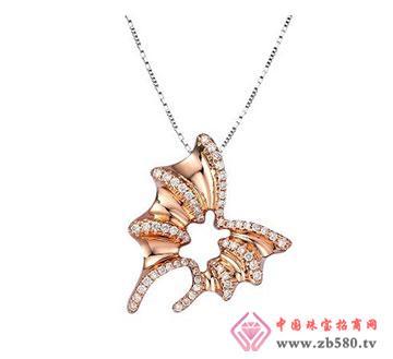 爱琴海系列-蝴蝶