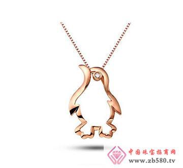 爱琴海系列-企鹅
