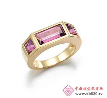 多彩人生系列-浪漫紫戒指