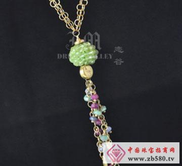 恋谷-手工项链