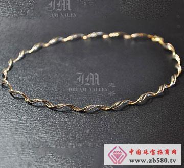 恋谷-手链