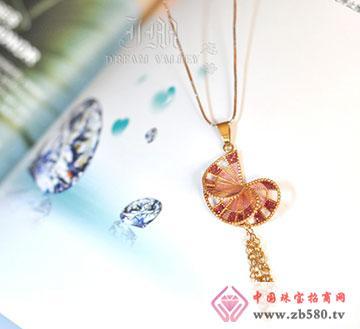 恋谷-项链