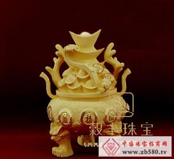 九福聚宝盆