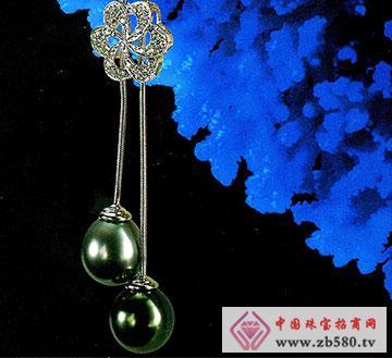 项链[珍珠]