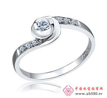 钻石汇珠宝--钻石戒指01
