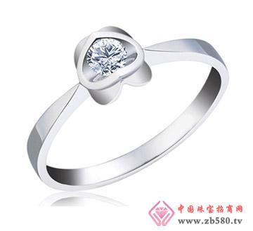 钻石汇珠宝--钻石戒指02