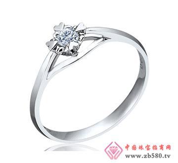 钻石汇珠宝--钻石戒指03