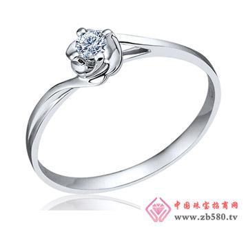 钻石汇珠宝--钻石戒指04