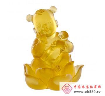 中国娃娃·如意岁岁欢