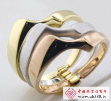 翁记珠宝--戒指01