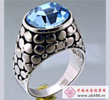 翁记珠宝--戒指02
