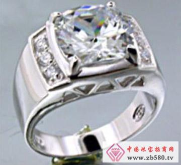 翁记珠宝--戒指03