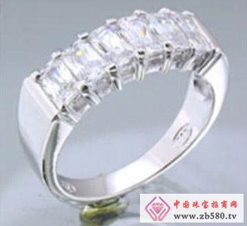 翁记珠宝--戒指04