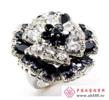 翁记珠宝--戒指05