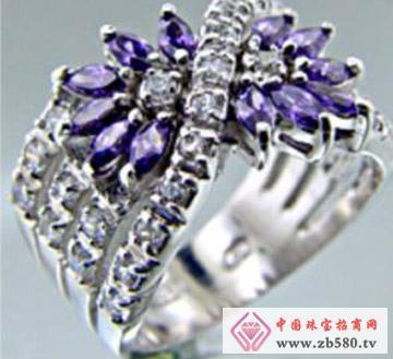 翁记珠宝--戒指06