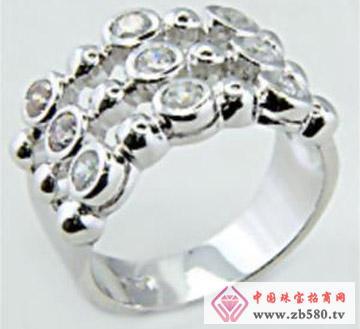 翁记珠宝--戒指09