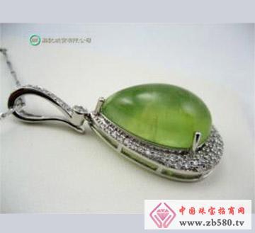 翁记珠宝--戒指10