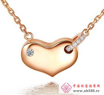 大长今珠宝--项链