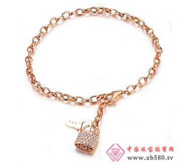 大长今珠宝--手链1