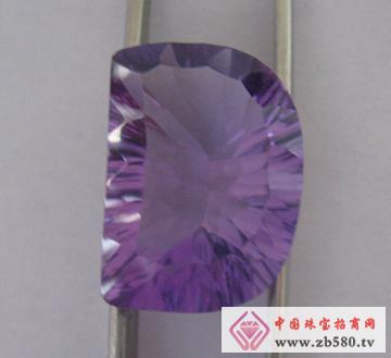 景兴珠宝宝石厂--紫晶02