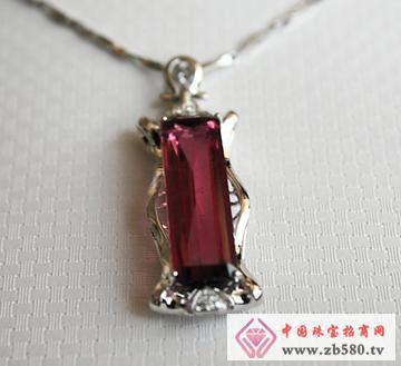 景兴珠宝宝石厂--碧玺01
