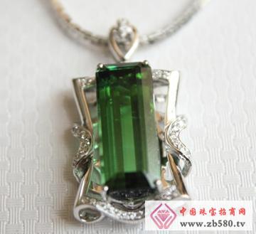 景兴珠宝宝石厂--碧玺02