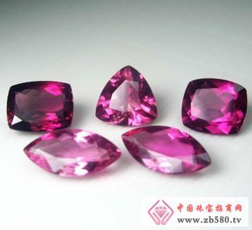 景兴珠宝宝石厂--碧玺05